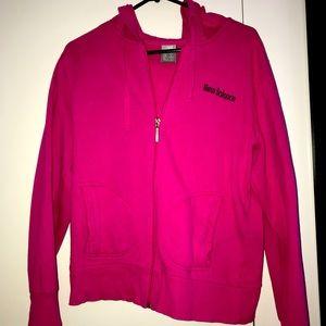Pink Tracksuit Jacket